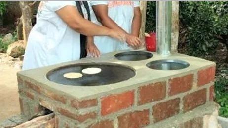 Patsari kit completo estufa de le a en mercado - Como hacer una cocina de lena ...