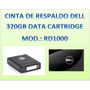 Cartucho De Disco Duro Extraible Dell 320gb Mod. Rd1000
