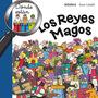 Dónde Están Los Reyes Magos; Roser (il.) Calafe Envío Gratis