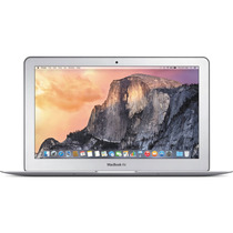 Apple Macbook Air 11 I5 4gb 1.6ghz 128ssd Mjvm2 Lacrado