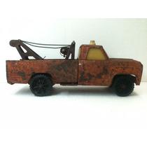 Camion Tonka Grua 40´s Vintage Antiguo(*)de Colección