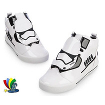 Tenis Stormtrooper Star Wars Originales Disney Store