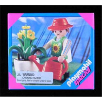 Playmobil 4613 Special Jardineiro