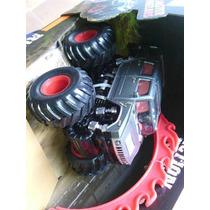 Carro Monster Wheelers 4x4