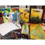 Libretas Escolares Y Kits De Utiles En Oferta Y Calidad!!!