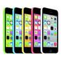 Celular Apple Iphone 5c 16gb Libre Garantia Originales New