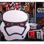 Kit Cotillon Cumpleaños Star Wars 20chicos Murcias Y Chancho