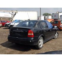 Astra 2001 Automatico 2.2 Por Partes Deshueso
