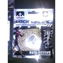 Pisa Trenzas Lock Laces Con Varias Funciones. Nuevo