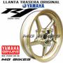 Llanta Delantera Yamaha R1 2007 2014 Original Solo Mg Bikes