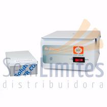 Estufa Esterilizadora De Alicates Manicure Hot Kiln Hk07