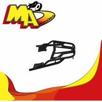 Bagageiro Suporte Yamaha Ybr 125 Factor 2009 Ed Preto Ma