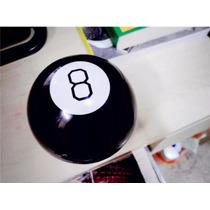 Bola 8 Magica Ball 8 Magic Blakhelmet Preguntas Respuestas