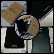Samsung Galaxy S5 16gb Liberado Telcel Movistar Iusacell Att