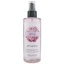 Secret Garden Soft Frambuesa Capas De Victoria Perfume De H