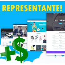 Tenha Sua Própria Empresa Web - Seja Nosso Representante
