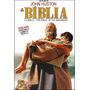Dvd A Bíblia - Antigo Testamento - Orig. Novo 3 Horas