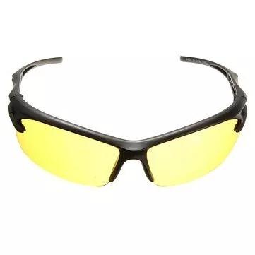 418f4c8572a9b Óculos Visão Noturna Dirigir bike tiro Esportivo - R  12,00 em Mercado Livre