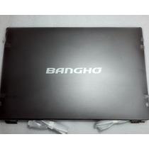 Tapa, Marco, Webcam Y Bisagras Bangho Max 1524 1428 Nuevo