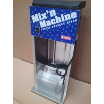 Mezcladora Mix