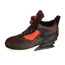 Zapatillas Nike Air Max Botas Sumergibles ** Originales **
