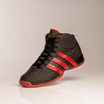 Botas Adidas Commander Td 4 Basketball Originales