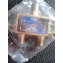 Diplexer D2200 Aspen Cable Coaxial