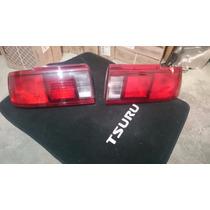 Calaveras Tsuru Seminuevas Y Completamente Originales Nissan