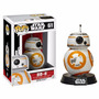 STAR WARS 196 BB8 BB-8
