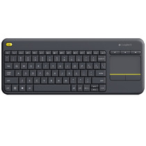 Teclado Wireless Touch Keyboard K400 Plus Logitech 1746