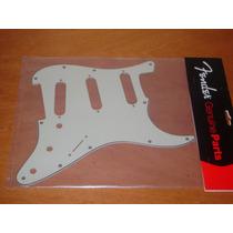 Escudo Fender Strato Mint Green - Novo