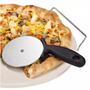 ¡set Pizza Pro Piedra Para Pizza Con Base + Cortador Gratis!