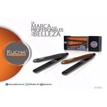 Plancha Rucha Dorada Luz Roja 450°f Original 110v Y 220v