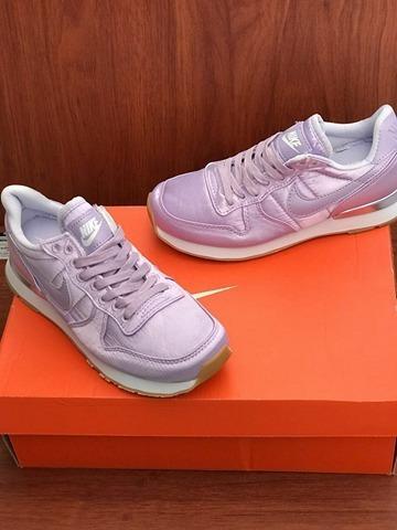 Mujer Envio Zapatillas Internationalist Nike Gratis Tenis qfxStapn