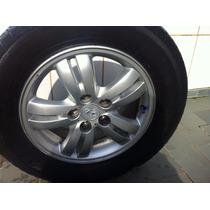 Roda Tucson R$150,00