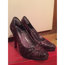 Zapatos Saverio Di Ricci - Nuevos!