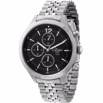 Relógio Condor Masculino New Ky20527/1p