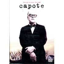 Dvd Capote ( Capote ) 2005 - Bennett Miller / Seymour Hoffma