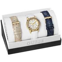 Relógio Guess Feminino Troca Pulseiras 92598lpgbdc1