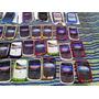 Combo De Forros Para Blackberrys (50 Forros Más Un Cargador)