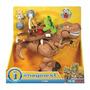 Imaginext Dino Deluxe T-rex - Mattel Dinossauro