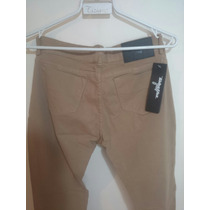 Pantalon Gabardina Nuevo Tabatha