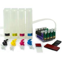 Bulk Ink Tx235w - Tx320 - Tx320f - Tx420 - Tx420w Sem Tinta