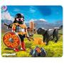Retromex Playmobil 4769 Especial Plus Barbaro Romanos