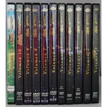 Los Caballeros Del Zodiaco Saga Hades Coleccion Completa Dvd