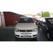 Palio 2009 4portas Completo Airbag + Abs