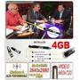 Boligrafo Cámara Espía Con 4gb Dvr Grabador Video Hd Color
