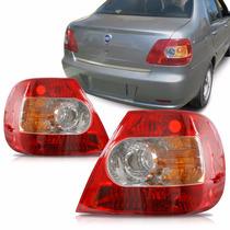 Lanterna Traseira Siena G3 2011 2010 2009 08 07 06 05 Canto