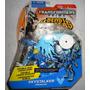 Skystalker Transformers Beast Hunters Dragon Deluxe Class