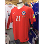 Seleccion Chilena Confederaciones 100% Original Full Linea 1<br><strong class='ch-price reputation-tooltip-price'>$ 42.990</strong>